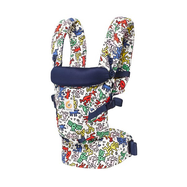 Ergo Infant Carrier