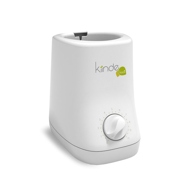 Kiinde Breast Milk Warmer